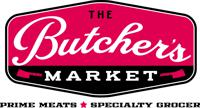 The Butchers Market Logo