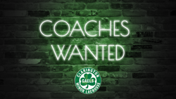 2021 Rep Coaches wanted