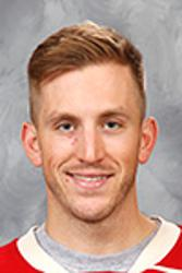 Jordan Schroeder - Minnesota Wild