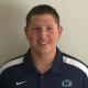 Corey Hobson Assistant Coach - 2016