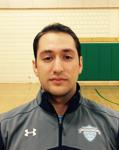 Alex Pilitsis Chestnut Hill Sports Club Goalkeeping Coach