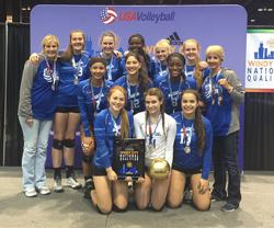 Aspire 16-Rox Windy City Open Division Champs!
