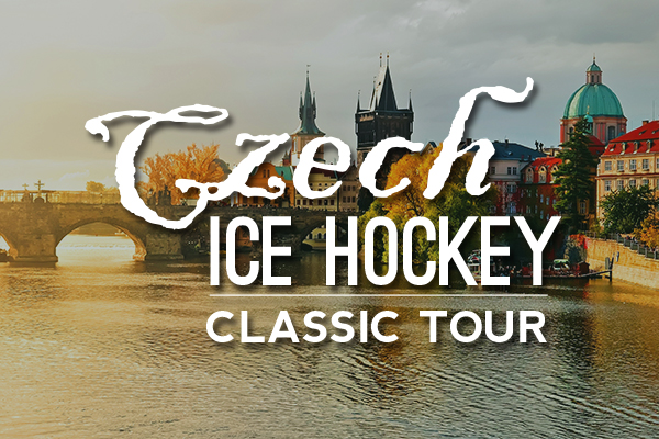 CZECH ICE HOCKEY CLASSIC TOUR