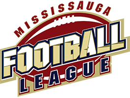 Mississauga Football League and Mississauga News and Mississauga Newspaper and Bonnie Crombie and Kevin J. Johnston Mississauga Logo Design