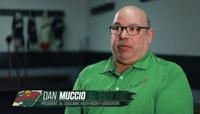 Dan Muccio - Edgcumbe Hockey President