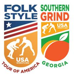 2018 Folkstyle Tour of America - Southern Grind