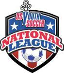 U.S. Youth Soccer National League logo