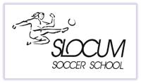 Slocum Soccer School logo