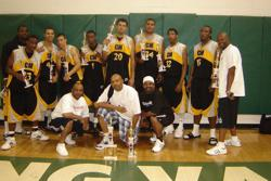 Compton Magic 17u-2008; Voted as top 10 AAU team of all-time (5-Star Magazine)