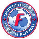 U.S. Youth Futsal logo