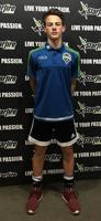 Dilon Spahia Seattle Sounders Discovery Program
