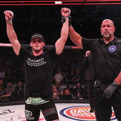 SIOUX FALLS SD Bellator Will Make Its First Appearance In South Dakota On August 17 At