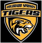 csaha jr tigers logo