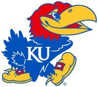 University of Kansas Jayhawks