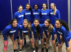Aspire Volleyball Club