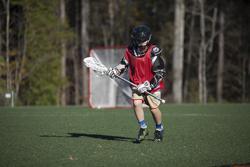 Beginner Lacrosse