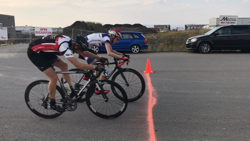 Photo Finish Shepard CRIT CAT 3
