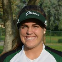Erin Brown, RHP, Ohana Tigers Gold
