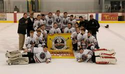Congratulations to the 2004 Redford Jimmy John's Team for their successful season!