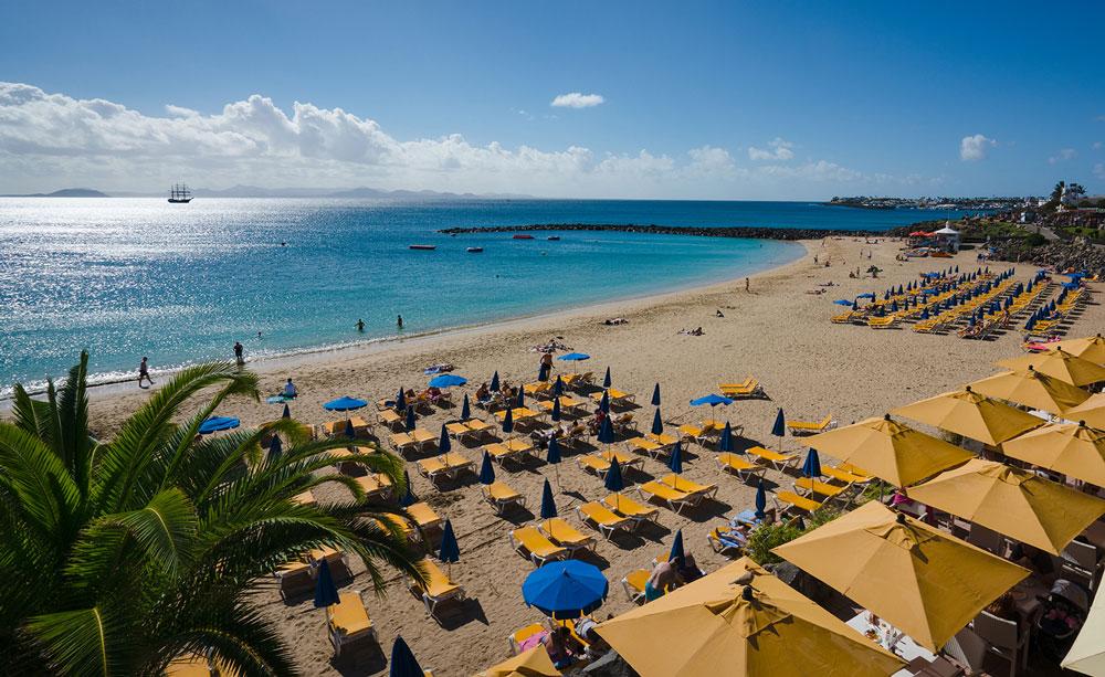 Viajar a Lanzarote - IRONMAN 70.3 Lanzarote