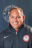 Chris Snyder, USOC