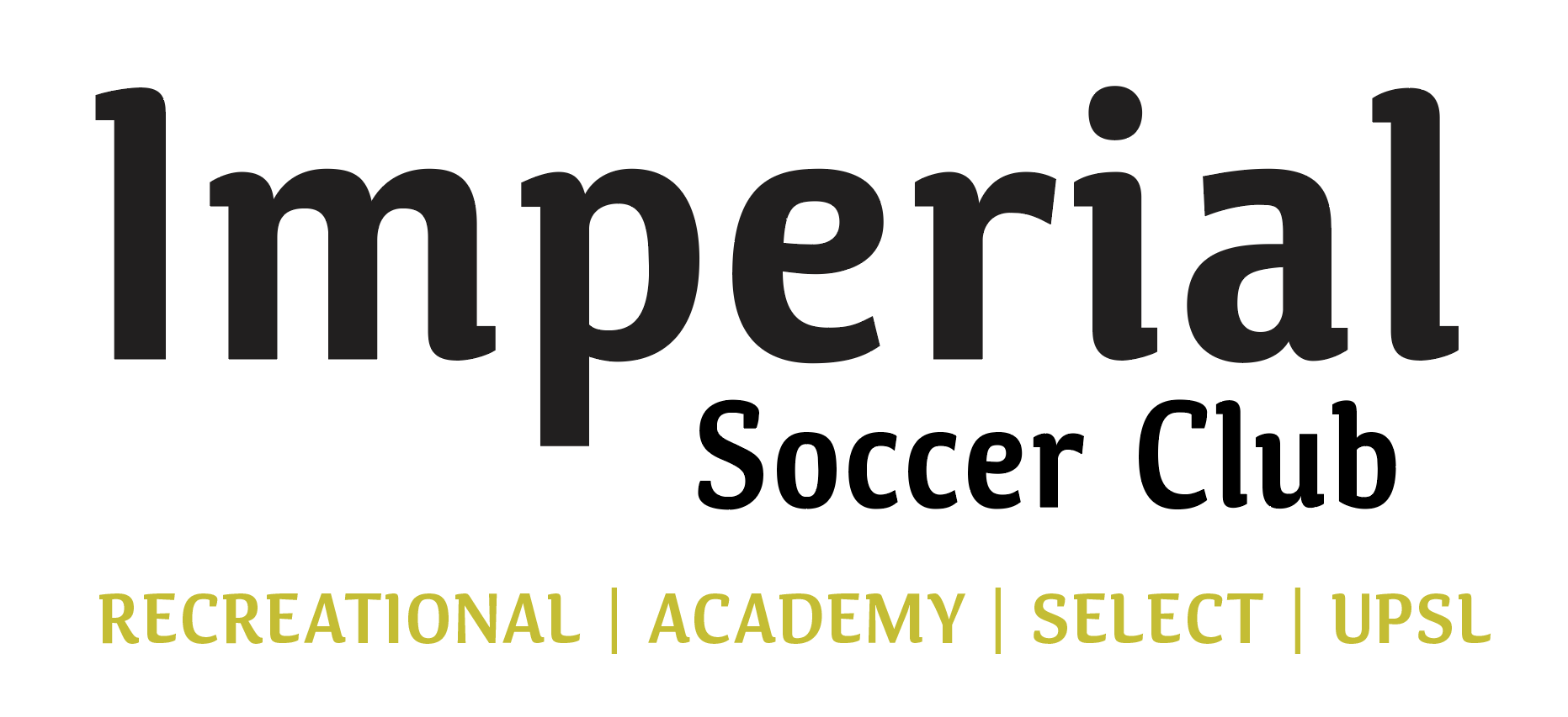 Imperial Soccer Club - Recreational Soccer - Competitive Soccer - Academy Soccer