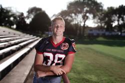 Dominic Backes Sun Prairie High School
