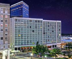 Headquarter Hotel - Ironman Tulsa
