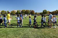 San Ramon FC soccer teams