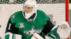 Sholl Signs Ahl Deal With Texas