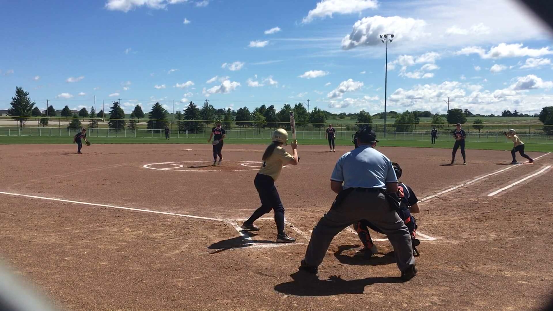 Bloomington Normal Girls Softball | Video